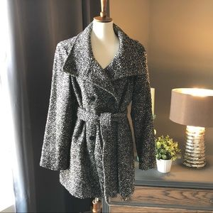 9d9f5119f965 Women s Calvin Klein Double Breasted Trench Coat on Poshmark